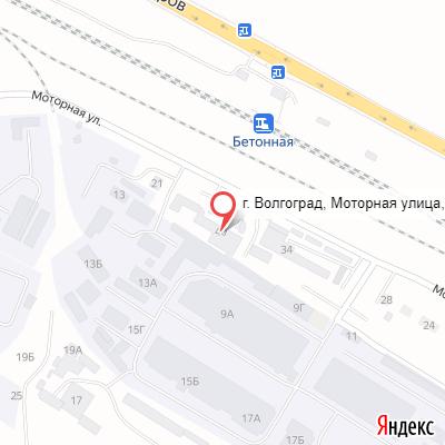 maps volgograd
